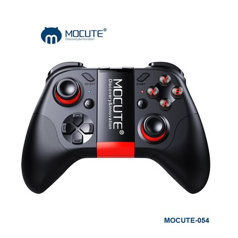 MOCUTE 054 Bluetooth Game Console