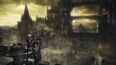 Dark Souls III Steam Key GLOBAL - gameplay - 3