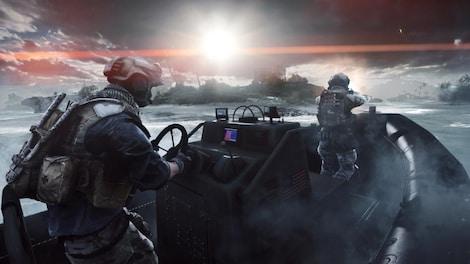Battlefield 4 Premium Edition Origin Key PC GLOBAL - gameplay - 4