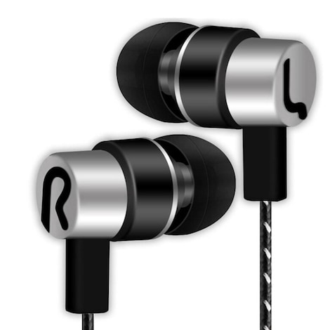 HIPERDEAL New Universal 3.5mm In-Ear Stereo Earbuds Earphone For Cell Phone
