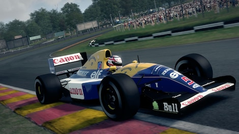 F1 2013 - 90s Car Pack Key Steam GLOBAL - G2A COM