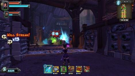 orcs must die 2 complete pack steam key global gameplay 7 - Orcs Must Die