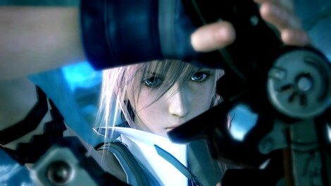 FINAL FANTASY XIII & XIII-2 BUNDLE Steam Key GLOBAL - gameplay - 4