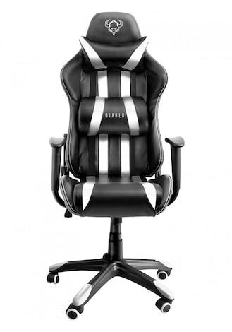 DIABLO X-ONE Gaming Chair Black & white