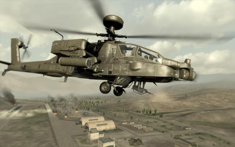 Arma 2: Combined Operations Steam Key GLOBAL - gameplay - 11
