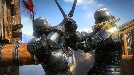 The Witcher 2 Assassins of Kings Enhanced Edition Steam Key GLOBAL - gameplay - 21