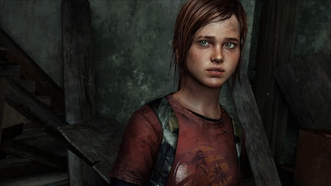 The Last of Us Remastered PSN Key PS4 NORTH AMERICA - gameplay - 5