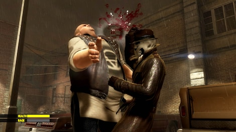 Watchmen: The End is Nigh Steam Key GLOBAL - gameplay - 5