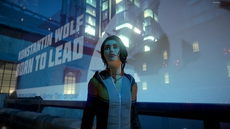 Dreamfall Chapters Special Edition Steam Key GLOBAL - gameplay - 21