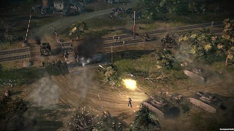 Blitzkrieg 3 Standard Edition Steam Key GLOBAL - gameplay - 11