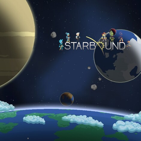 Starbound Steam Key GLOBAL - gameplay - 14
