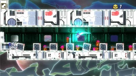 Super Rude Bear Resurrection Steam Key GLOBAL - gameplay - 5