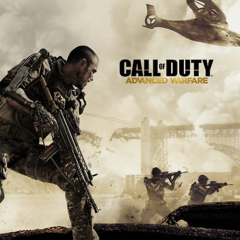 call of duty advanced warfare keygen download