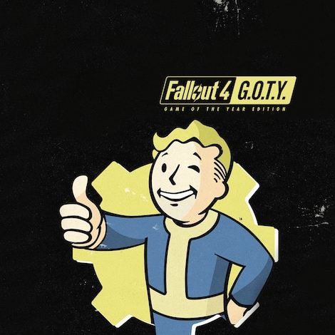 Fallout 4: Game of the Year Edition Steam Key PC GLOBAL - gameplay - 26