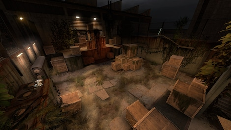 Black Mesa Steam Key GLOBAL - gameplay - 6