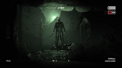 Outlast 2 Steam Key GLOBAL - gameplay - 15