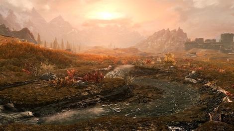 The Elder Scrolls V: Skyrim Special Edition Steam Key GLOBAL - ゲームプレイ - 8