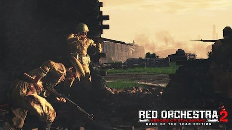 Red Orchestra 2: Heroes of Stalingrad + Rising Storm Steam Key GLOBAL - rozgrywka - 6