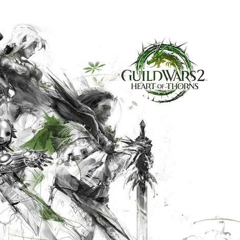 Guild Wars 2 Heart of Thorns NCSoft Key GLOBAL - gameplay - 10