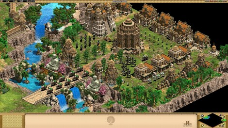 Age of Empires II HD: Rise of the Rajas Key Steam GLOBAL - screenshot - 2