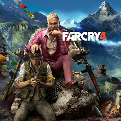 Resultado de imagen para Far Cry® 4