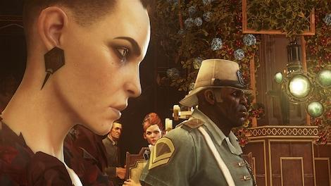 Dishonored 2 + Imperial Assassins Key Steam GLOBAL - screenshot - 7