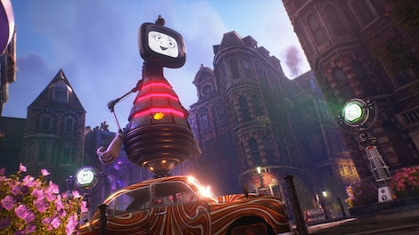 We Happy Few - Season Pass Steam Key GLOBAL - screenshot - 3