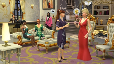 The Sims 4: Get Famous Origin Key GLOBAL - screenshot - 6