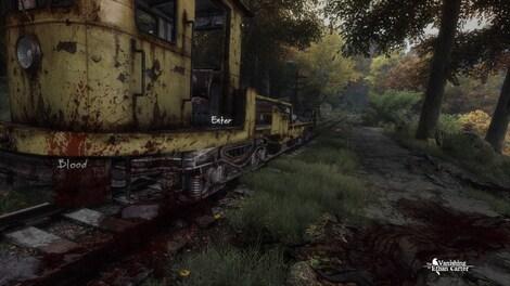The Vanishing of Ethan Carter Steam Key GLOBAL - gameplay - 12