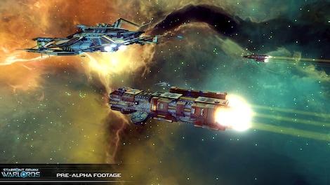 Starpoint Gemini Warlords Steam Key GLOBAL - rozgrywka - 11
