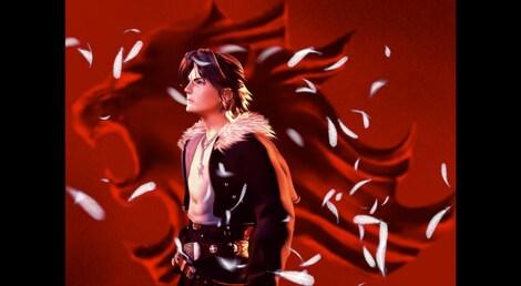 Final Fantasy VIII Steam Key GLOBAL - gameplay - 8