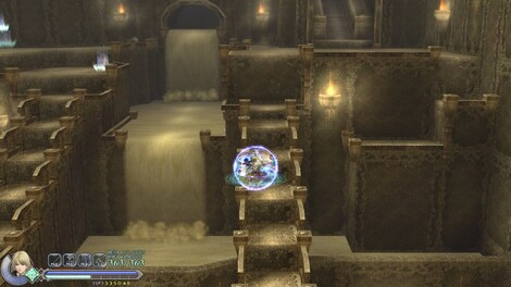 Ys Origin Steam Key GLOBAL - gameplay - 3