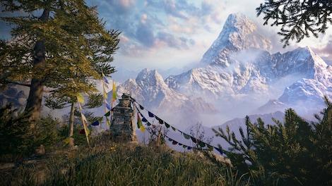Far Cry 4 Uplay Key GLOBAL - gameplay - 24