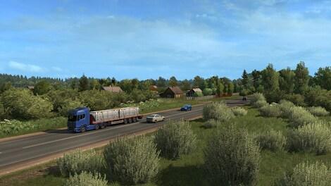 Euro Truck Simulator 2 - Beyond the Baltic Sea Steam Key GLOBAL - screenshot - 25