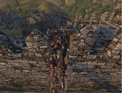 Mount & Blade: Warband Steam Key GLOBAL - gameplay - 6