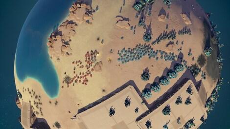 Planetary Annihilation: TITANS Steam Key GLOBAL - gameplay - 11