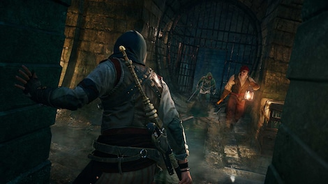 Assassin's Creed Unity XBOX LIVE Key GLOBAL - gameplay - 6