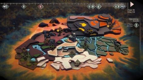 Massive Chalice Steam Key GLOBAL - gameplay - 13