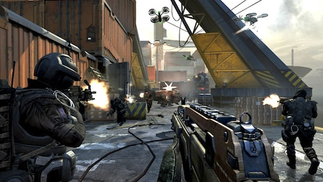 Call of Duty: Black Ops II Steam Key GLOBAL - gameplay - 5