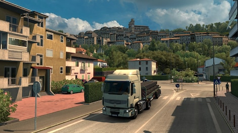Euro Truck Simulator 2 - Italia Key Steam PC GLOBAL - screenshot - 6