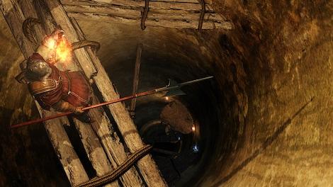 Dark Souls II: Scholar of the First Sin Steam Key GLOBAL - gameplay - 11