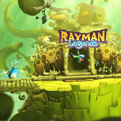 Rayman Legends Uplay Key GLOBAL - rozgrywka - 14