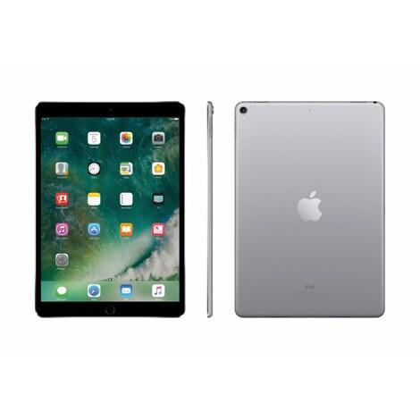 Apple iPad Pro 10,5 Wi-Fi 256GB Silver - product photo 2