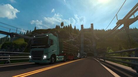Euro Truck Simulator 2 - Scandinavia Key Steam GLOBAL - screenshot - 14