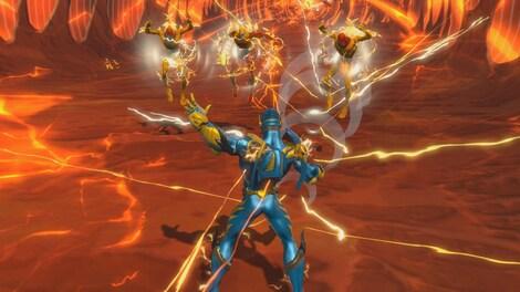 DC Universe Online - Power Bundle Key GLOBAL