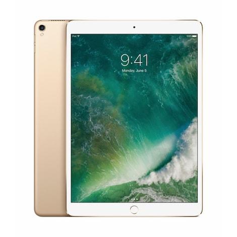 Apple iPad Pro 10,5 Wi-Fi 256GB Silver - product photo 3