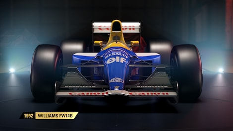 F1 2017 Steam Key GLOBAL - gameplay - 3