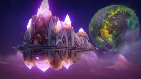 World of Warcraft Time Card 30 Days NORTH AMERICA Battle.net - screenshot - 2