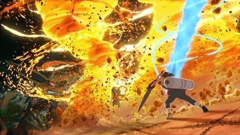 Naruto Shippuden: Ultimate Ninja Storm 4 Steam Key GLOBAL - gameplay - 3