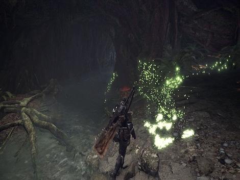 Monster Hunter World Steam Key GLOBAL - gameplay - 5